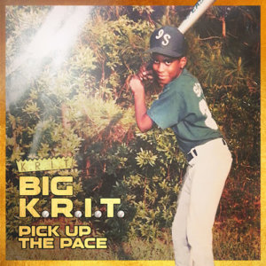 """Big K.R.I.T. – """"Pick Up The Pace"""""""