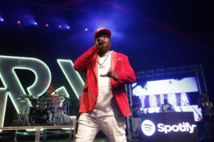Trick Daddy Takes Plea Deal In DUI Cocaine Bust