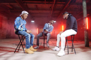 Cassidy & Hitman Holla Face Off Ahead Of Clash, Battle Rap Twitter Chimes In