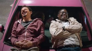 #BadTrip: Eric Andre & Lil Rel Howery Buddy Prank 'Bad Trip' Film Hits No. 1 On Netflix