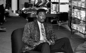 Big Daddy Kane Talks DJ Stint Before Becoming An MC In New Interview