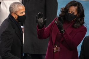 Right-Wing Twitter Attacks Michelle Obama After New Interview