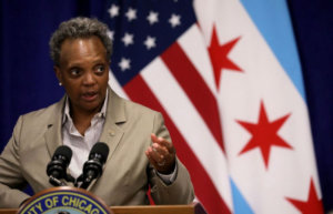 Chicago Mayor Gets Sued For Allegedly Curving White Reporters