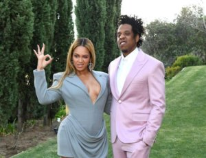 Did Jay-Z & Beyoncé Commission The World's Most Expensive Car?