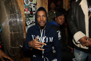 Lil Reese Arrested For Domestic Violence