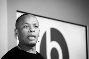 Outside All Summer: Dr. Dre Is Officially A Single Man