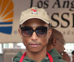 Pharrell Williams Set To Open Private School For Low Income Families In Virginia