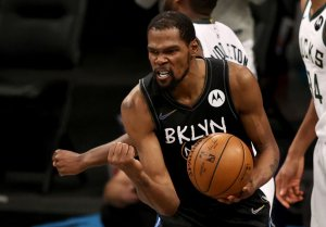 KD Never Left: Kevin Durant Made His Case As The NBA's Most Elite Scorer