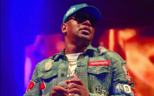 Chaining Day: Cam'ron Proudly Shows Off The Dipset Bling He Had Made For Kevin Durant