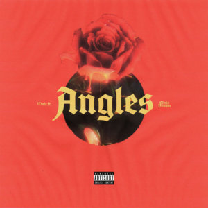"""Wale & Chris Brown Reconnect On """"Angles"""""""