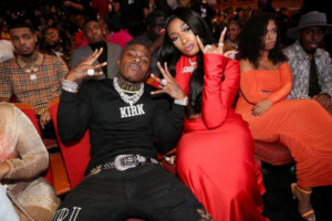 Megan Thee Stallion & DaBaby's Work Friendship Dead Becuase of Tory Lanez, The Hotties Say Good Riddance