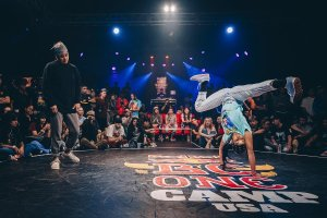 Red Bull BC One, World's Largest Breaking Competition, Announces U.S. City Cyphers