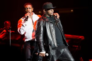 Unc Vibes: Keith Sweat & Bobby Brown Had Two-Step Twitter Rolling During VERZUZ Battle