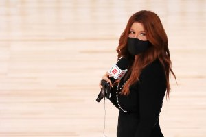 The Sexism: #NBATwitter Investigates Rumors That Rachel Nichols Linked With Jimmy Butler In The Bubble