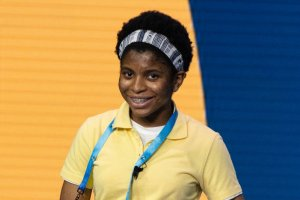 History Is Black: Zaila Avant-garde Becomes 1st Black American Scripps National Spelling Bee Champion