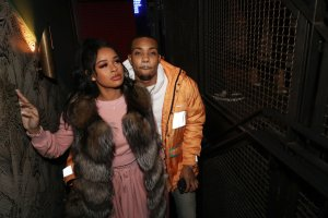 G Herbo Spotted At Ex-Girlfriend Ari Fletcher's Party While Taina Williams Reportedly Stayed Home With Son
