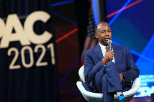 Ben Carson Puts On Tap Shoes Again, Says Welfare Harmed Black Communities More Than Slavery
