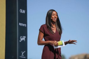 Snooze Or Lose: NBC Sports Reportedly Close To Inking Deal With ESPN's Maria Taylor