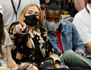 Rich Paul Is Dating Adele, Twitter Launches Jokes From The Deep