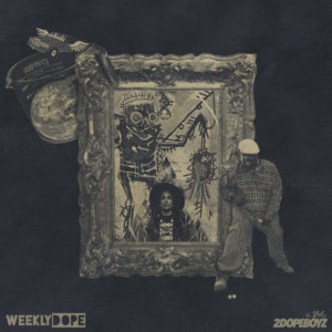 Weekly Dope: Mach-Hommy, Benny the Butcher, 38 Spesh, Smino & More