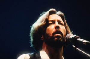 """Make It Make Sense: Fully Vaccinated """"Blues Singer"""" Eric Clapton Threatens To Cancel Shows If Venues Require Vaccinations"""