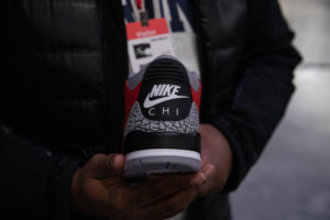 Nike Files Lawsuit Against Drip Creationz For Trademark Infringement