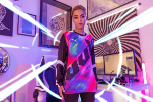 HHW Gaming: PUMA Teams Up With Erin Ashley Simon For RKDO, Its New Gaming Esports Apparel Collection