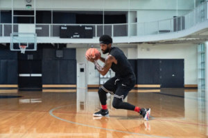 Kyrie Irving Airs Out Nike, Says New Kyrie 8 Is Trash & He Had Nothing To Do With Them