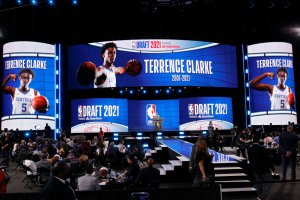 NBA Honored Late Kentucky Wildcats Star Terrence Clarke During The Draft