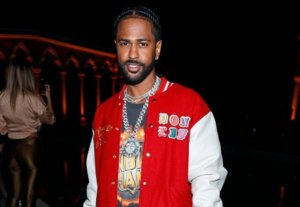 Oh Word?: 5'8″ Rapper Big Sean Claims Chiropractor Visit Helped Him Grow 2 Inches