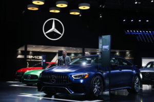 2021 New York Auto Show Cancelled Due To Increasing Covid-19 Cases