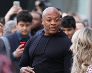 Daughter Of Dr. Dre Says She's Homeless, Claims Dad Refuses To Help