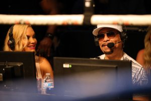 Ice-T & Coco Austin Catch Unnecessary Flak Over Breastfeeding 5-Year-Old Daughter