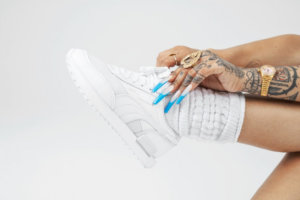 Puma & Nipsey Hussle's The Marathon Continues To Drop New Capsule Collection