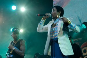 L. Boogie Back: Fans Impressed With Ms. Lauryn Hill's Feature On Nas' 'King's Disease II' LP