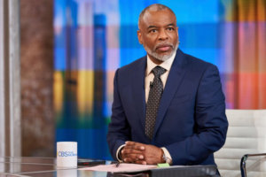 LeVar Burton Graciously Thanks Fans After Jeopardy Locks In New Host