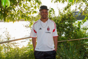 Lupe Fiasco Live Tweets About Recording a New Album In 24 Hours