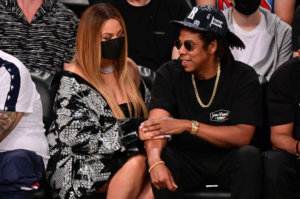 Beyoncé And Jay-Z Announced As The Newest Tiffany & Co. Ambassadors