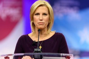 Terrible Human Being Laura Ingraham Dragged By Long Chin Over Silly Unemployment Benefits Comments