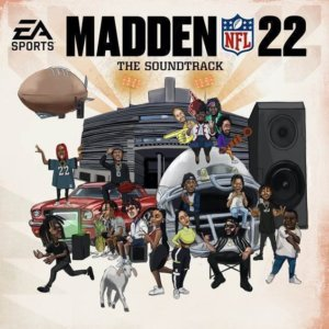 Electronic Arts Collabs With Interscope To Drop First EA Sports Madden NFL Album