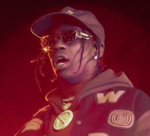 New Study Names Travis Scott As Most Influential Person In The World