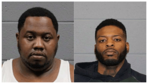 2 Members Of Connecticut Rap Group Charged With Murder After Performing With Jim Jones