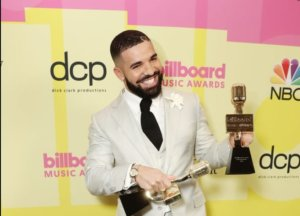 Drake Appears To Confirm 'Certified Lover Boy' Release Date During ESPN Ad