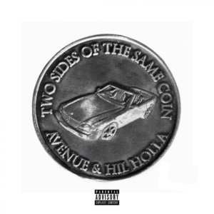 Avenue & Hil Holla Drop 'Two Sides Of The Same Coin' EP