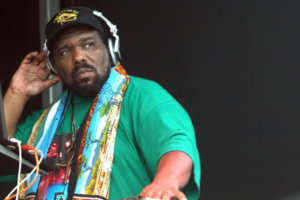 Afrika Bambaataa Hit With New Allegations of Sex Trafficking Minor In Lawsuit