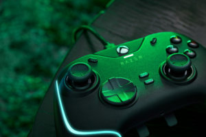 HHW Gaming: Razer Launches Its Most Advanced Controller Ever, The WOLVERINE V2 CHROMA Pro