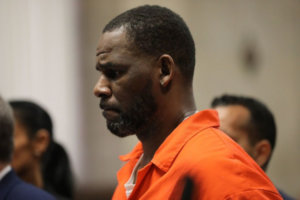 R. Kelly Chooses Not To Testify In Sex Trafficking Trial