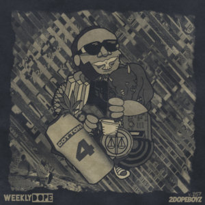 Weekly Dope: Boldy James + Alchemist, Benny the Butcher, KXNG Crooked & More