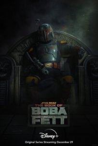 Disney+'s 'The Book of Boba Fett' Gets A Release Date
