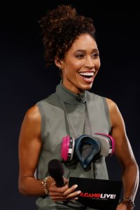 Sage Steele Victim Blames Women For Being Sexually Harassed By Men